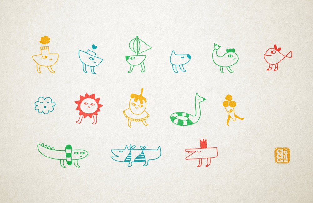 KikiSummer_Characters