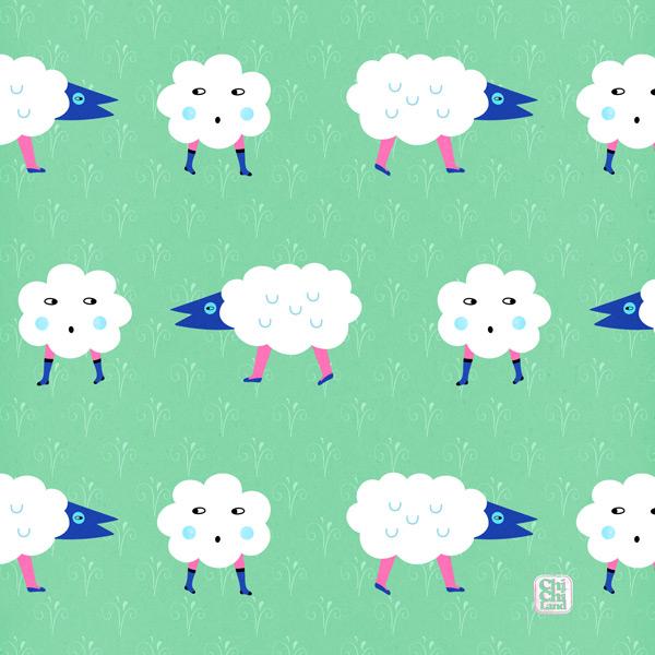 Sheep Chase