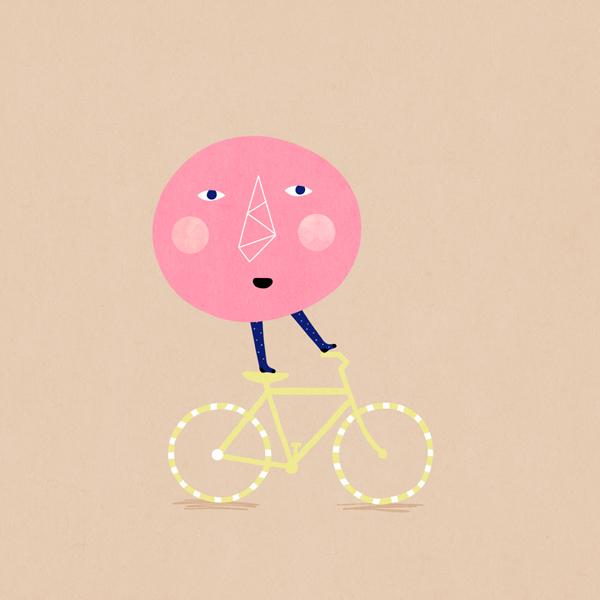 Bike: Everyday #294