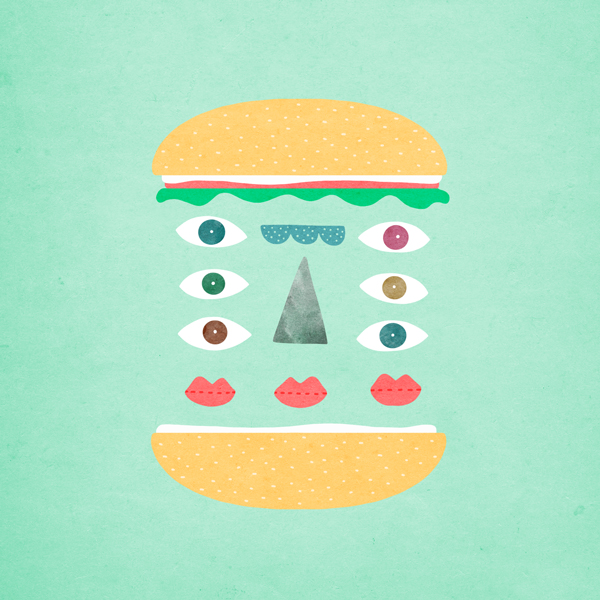 Sandwich: Everyday #297
