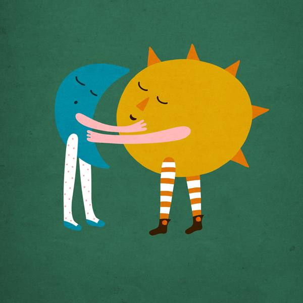 Sun Moon: Everyday #333