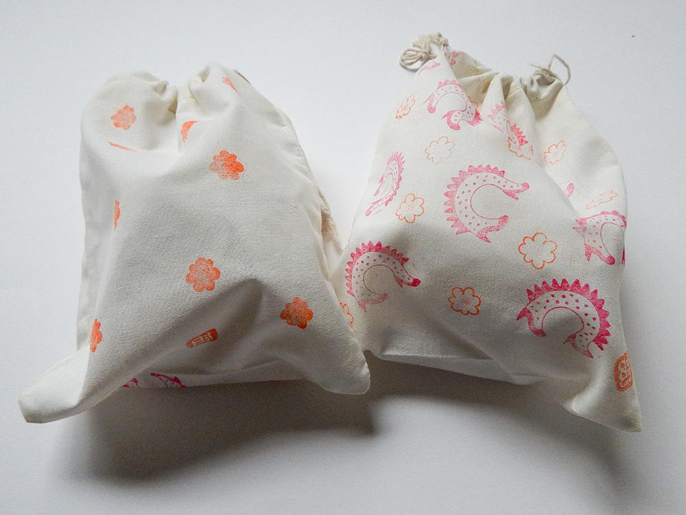 Kiki's Cocoa Bags by ChiChiLand