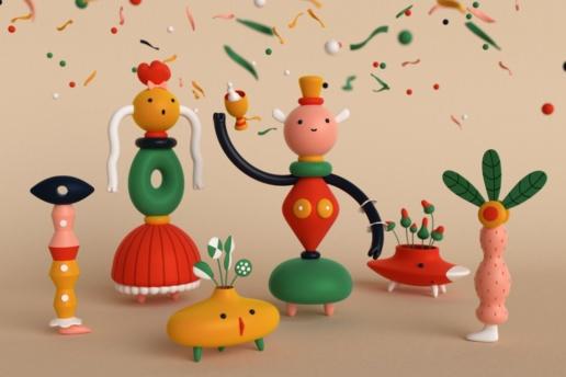 Celebration by ChiChiLand