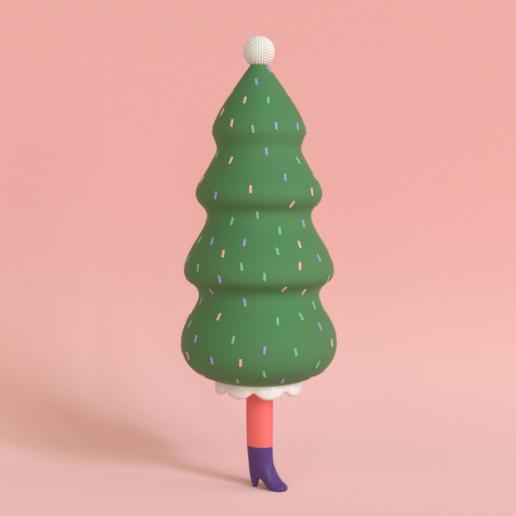 Higheel Tree by ChiChiLand