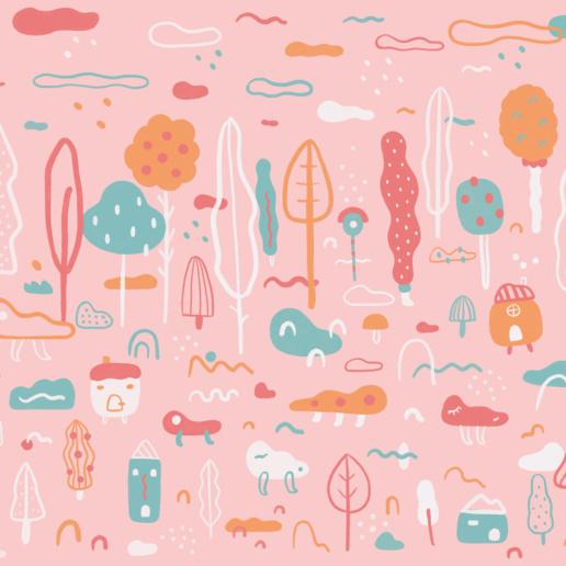 Summer Rain by ChiChiLand